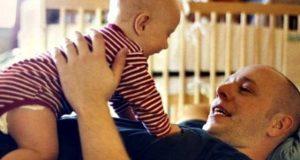 باپ سے قربت بچوں کو زیادہ ذہین بناتی ہے