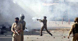 مقبوضہ کشمیر میں بھارتی پولیس کے ہاتھوں مزید 2 کشمیری شہید