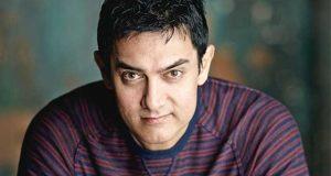 عامرخان کا نئی فلم کے لیے نیا روپ