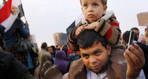 مصر میں 3 سے زیادہ بچوں پر سزا کا قانون