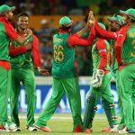ون ڈے رینکنگ؛ بنگلہ دیش پہلی مرتبہ تین ورلڈ چیمپئنز سے آگے نکل گیا