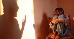 بچوں کو ڈرانے دھمکانے کے منفی اثرات زندگی بھر قائم رہتے ہیں
