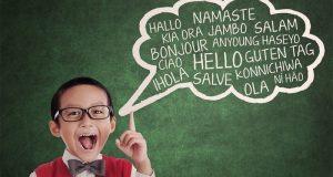 دو زبانوں میں مہارت کا یہ فائدہ جانتے ہیں؟