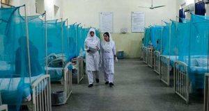 چکن گونیا پر قابو پانے کےلیے عالمی ادارہ صحت کی ٹیم کراچی پہنچ گئی