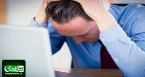 ڈپریشن ذہنی اور جسمانی طور پر تباہ کن مرض