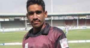 پاکستانی کھلاڑی نے ایک روزہ کرکٹ میں ٹرپل سنچری داغ کر تاریخ رقم کردی