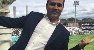 چیمپئنز ٹرافی سے قبل وریندر سہواگ پاکستان فوبیا کا شکار