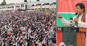 لیگی حکومت نے62ارب روپے پر ڈاکہ ڈالا ، عمران خان
