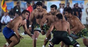 بھارتی کبڈی لیگ میں بھی پاکستانی کھلاڑیوں کی شرکت پر پابندی
