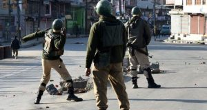 مقبوضہ کشمیرمیں قابض بھارتی فوج کے ہاتھوں مزید 4 کشمیری شہید