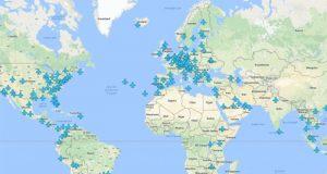 دنیا بھر کے ائیرپورٹس کے وائی فائی پاس ورڈ جانیں