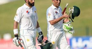 پاکستان کرکٹ کے 2 اہم ستارے آخری بار انٹرنیشنل سطح پر جگمگائیں گے