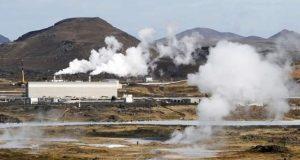 آئس لینڈ میں آتش فشانی عمل سے بجلی بنائی جائے گی
