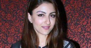 سوہا علی خان قانون کے شکنجے میں