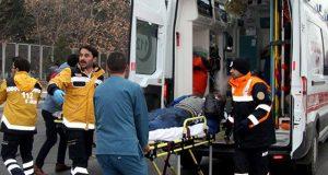 ترکی میں سیاحوں کی بس کو حادثہ، 20 افراد ہلاک