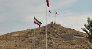 ترکی کا ایران سے ملحقہ سرحد پر دیوار بنانے کا منصوبہ