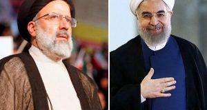 ایران میں صدارتی انتخاب کے لیے ووٹنگ