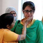 ڈاکٹرعظمیٰ کی واپسی پر بھارتی وزیرخارجہ پاکستان کی شکر گزار