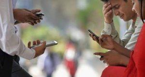 انٹرنیٹ کا مستقل استعمال، صحت کے لیے خطرناک