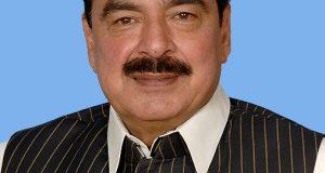 پاناما کیس میں (ن) لیگ کا جنازہ نکلتا دیکھ رہا ہوں، شیخ رشید
