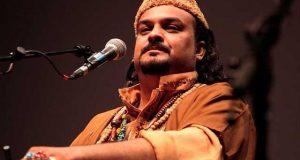 امجد صابری کو مداحوں سے بچھڑے ایک سال بیت گیا