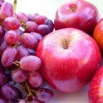 ہلدی، سرخ انگور اور سیب پروسٹیٹ کینسر کو ختم کرنے میں معاون