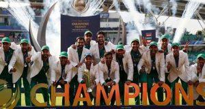 پی سی بی نے چیمپئنز ٹرافی کی فاتح ٹیم کیلئے انعامات کا اعلان کردیا