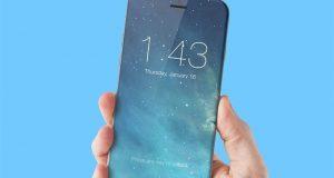 آئی فون 8 وائرلیس چارجنگ اور واٹر پروف ہوگا؟