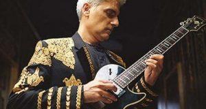 معروف گٹارسٹ اور کمپوزر عامر ذکی انتقال کرگئے