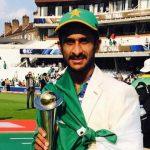 حسن علی سرفراز احمد کو ٹیسٹ کپتان بنانے کے حامی