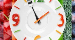 کھانے کے اوقات انسان کی حیاتیاتی گھڑی پر اثرانداز ہوتے ہیں