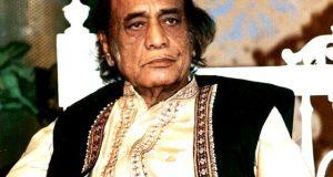 شہنشاہ غزل مہدی حسن کی پانچویں برسی