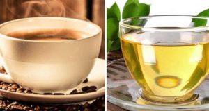 کافی اور ہربل چائے جگر کی بیماری میں مفید