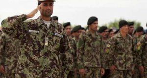 امریکا نے افغان فوج کی وردیاں بدلنے پر کروڑوں ڈالر پھونک ڈالے