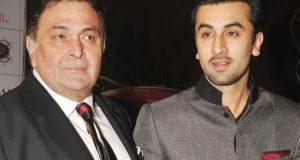 پاکستان مخالف ٹویٹ کرنے والے رشی کپور کی بیٹے رنبیر نے اصلیت بتا دی