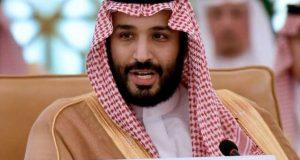 سعودی عرب کے شاہ سلمان نے بیٹے کو ولی عہد مقرر کر دیا