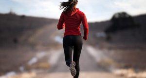 خواتین صرف ایک منٹ دوڑ کر بھی ہڈیاں مضبوط بناسکتی ہیں