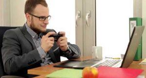 کام کے دوران ویڈیو گیم کھیلنا دماغی صحت کےلیے مفید ہے، تحقیق
