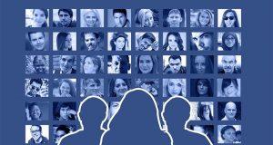 فیس بک پر ہوتے ہیں 4 اقسام کے لوگ