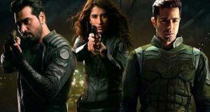''پروجیکٹ غازی'' کی ریلیز پریمئیر کے بعد روک دی گئی