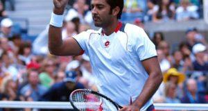 پاکستانی ٹینس اسٹار اعصام الحق نے ہال آف فیم ٹینس ٹورنامنٹ جیت لیا