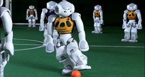 جاپان میں روبو کپ انٹرنیشنل کا آغاز
