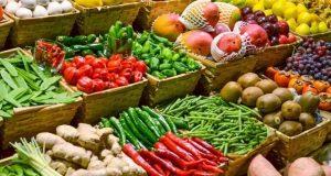 سبزیوں کو رنگین بنانے والے مرکبات جسمانی سوزش کیلئے مفید
