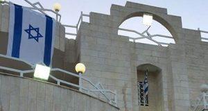 اردن میں اسرائیلی سفارت خانے پر حملہ، ایک شخص ہلاک