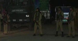 مقبوضہ کشمیر میں فائرنگ سے 7 ہندو یاتری ہلاک
