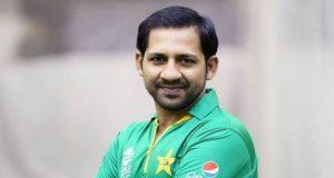 سرفراز احمد پاکستان ٹیسٹ ٹیم کے بھی کپتان مقرر