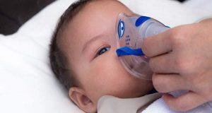 بچوں کے پھیپھڑوں میں وائرس سے اموات میں پاکستان سرِفہرست