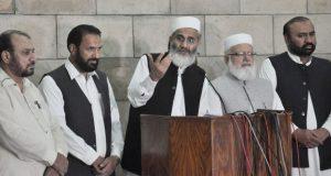 جماعت اسلامی کا12ستمبر کو احتساب مارچ کا اعلان