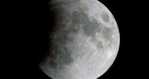 آج رات سال کا آخری چاند گرہن ہوگا، پاکستان میں جزوی طور پر دیکھا جائے گا