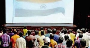 بھارتی قومی ترانے پر کھڑا نہ ہونے پر 3 کشمیری طلبہ گرفتار
